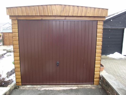 Garage Repairs In Huddersfield