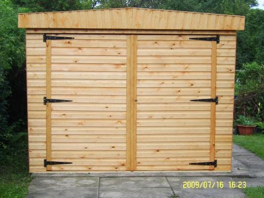 Grimston Garage Doors Huddersfield